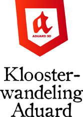 logo Kloostergand Aduard