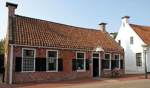 KloostermuseumKraakheem